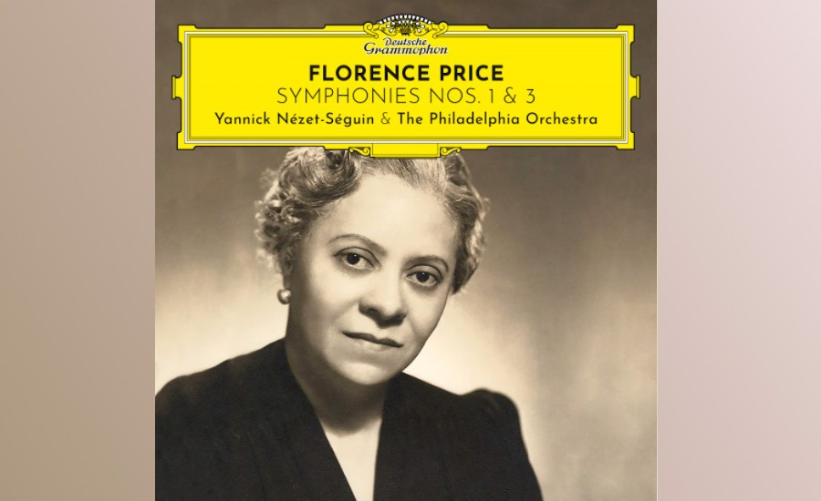 Florence Price and The Philadelphia Orchestra on Deutsche Grammophon