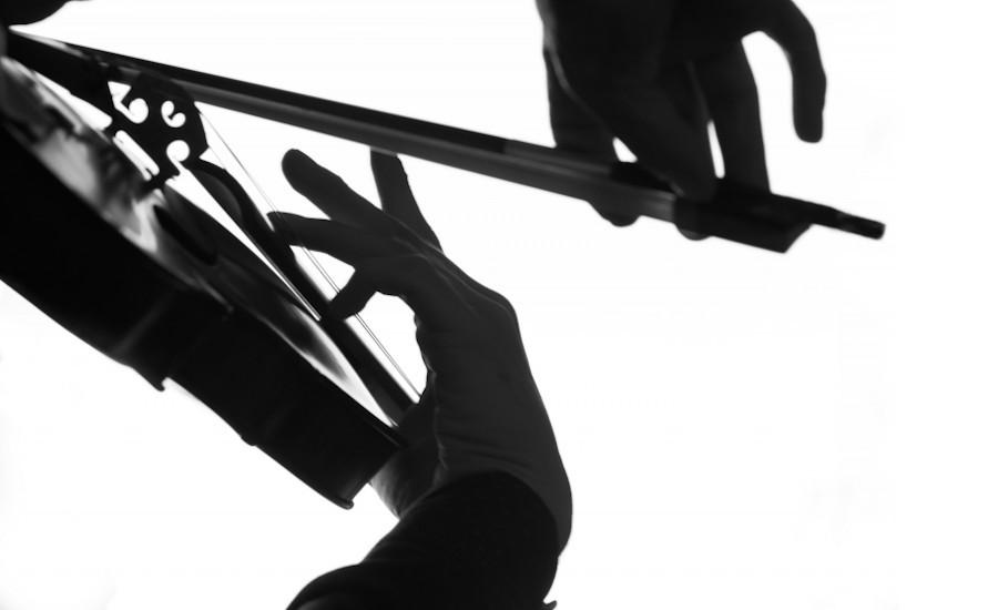 Donnacha Dennehy's Violin Concerto: 'on the very edge...'