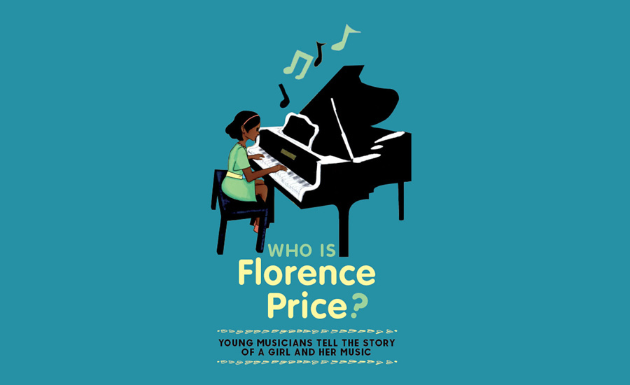 New Children's Book Tells the Story of Florence Price