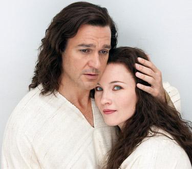 Adamo's Gospel of Mary Magdalene Premieres at San Francisco Opera