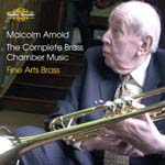 Malcolm Arnold New Recordings