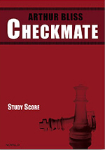 Bliss Checkmate study score