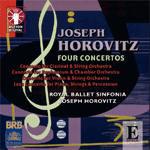 Horovitz - new release