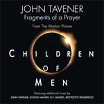 Tavener wins 2007 ASCAP award