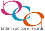 British Composer Awards Shortlist Announced