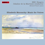 Choral Centenary - Maconchy on Disc