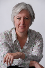 Judith Weir receives Queen's Medal