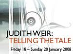 Judith Weir: Telling the Tale