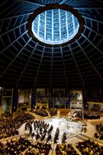John Tavener Requiem brings critics and audience to their feet