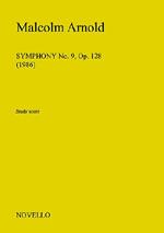 Malcolm Arnold Symphony No 9