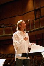 Eric Whitacre Premiere