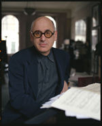 Nyman Live at Cadogan Hall