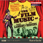 Lord Berners' film music