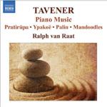 John Tavener Piano Music Podcast