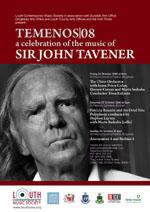 Tavener in Ireland
