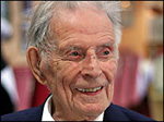Watch the world premiere of 'The Five Acts of Harry Patch'