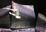 Nyman returns to the Royal Ballet