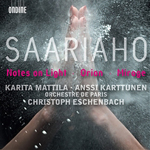 MIDEM Classical Award for Saariaho disc