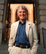 Simon Carrington on British Choral Music at ACDA