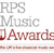RPS Music Awards