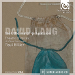 Lang's Little Match Girl Passion on disc