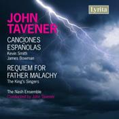 Tavener re-release