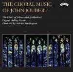 John Joubert Choral Music