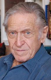 Leon Kirchner (1919 - 2009)