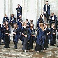 Judith Weir choral premiere