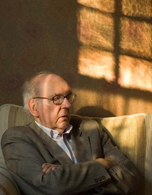 John Joubert: Three World Premieres at Three Choirs Festival
