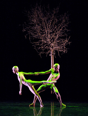 Foreign Bodies with Wayne McGregor