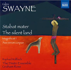 Swayne's 'The Silent Land' on disc