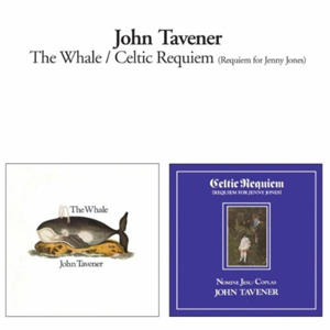 Tavener's The Whale Re-release