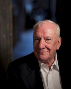 A life in music: Richard Rodney Bennett