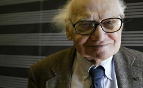 AVANT-GARDE COMPOSER MILTON BABBITT DIES AT 94