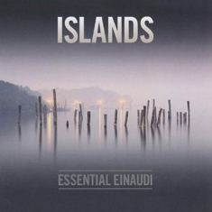 ISLANDS – Essential Einaudi