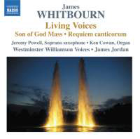 New Whitbourn release