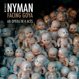 Nyman: new recordings
