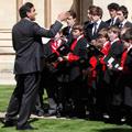 Choral Music Spring 2012