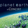 BBC Worldwide Presents Planet Earth in Concert