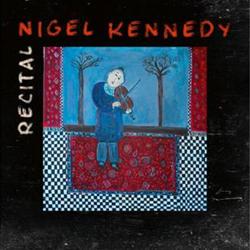 Nigel Kennedy's New CD Release