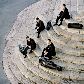 Jerusalem Quartet to Premiere New Work by Elias