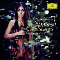 New recordings of UME composers by Deutsche Grammophon