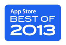 The Orchestra in App Store Best 0f 2013