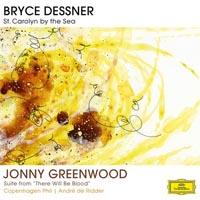 Dessner's debut orchestral album released on DG
