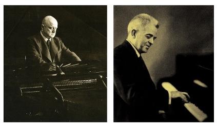 Sibelius and Nielsen 150 years