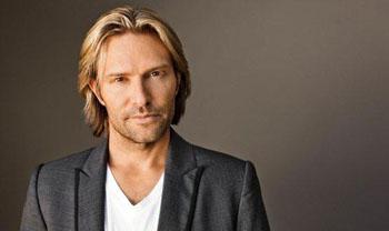 Eric Whitacre - Summer 2014
