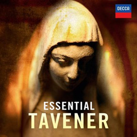 Tavener at Temple Church