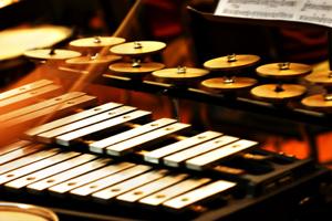 New Percussion Concerti (2012–2014)