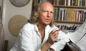 Sir John Tavener: Service of Thanksgiving at Westminster Abbey